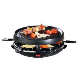 6-er Raclette Grill RG-60