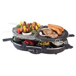 Kombi Raclette Grill RGS 90T-A