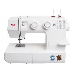Nähmaschine AEG 124