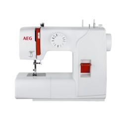 Nähmaschine AEG 15DLK