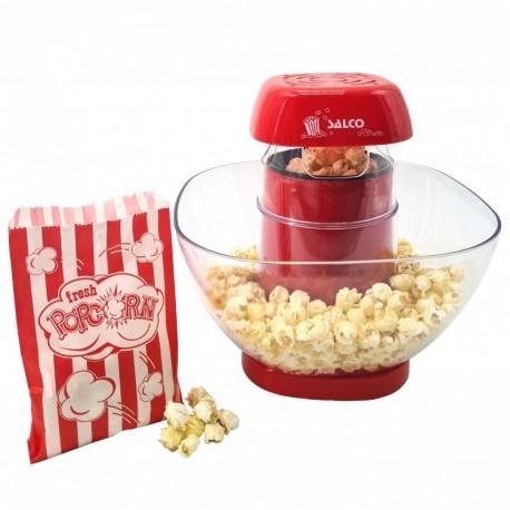 Salco Popcorn Maker Hot Air SNP-11