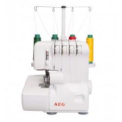 Overlockmaschine AEG NM 760 A