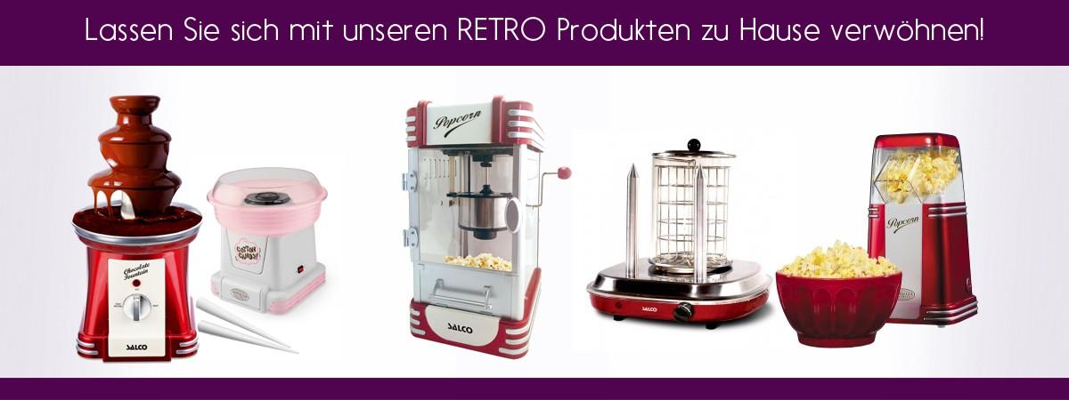 Retro-Produkte